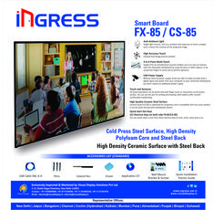 Ingress Interactive Smart Board