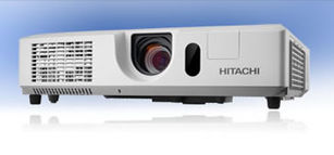 Multipurpose Install Projectors-CP-X5022WN